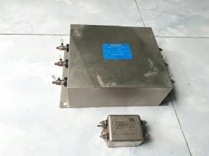 Lọc điện cho dàn âm thanh Tokin 50A nặng 5kg