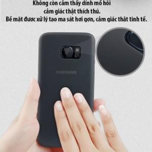 Ốp lưng Galaxy S7 Edge Benks Magic Lollipop 04 mm