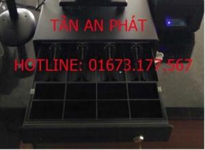 Cung cấp các loại két đựng tiền thu ngân cho siêu thị tại Kiên Giang-Cần Thơ