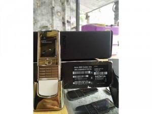 Nokia 8800 chuẩn gold arte fullbox