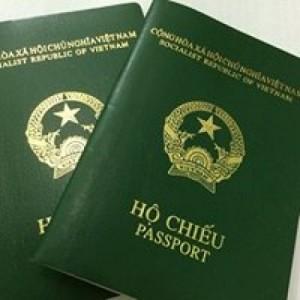 Toàn Quốc: Visa Đi Trung Quốc Tỉ Lệ Đỗ 98%