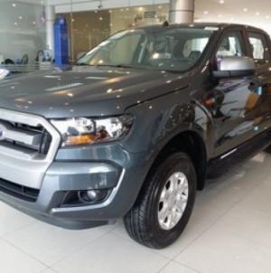 Bán Ford Ranger XLS AT đời 2017 giao xe ngay