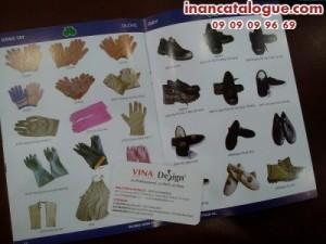 In catalogue nhanh tại quận Bình Thạnh