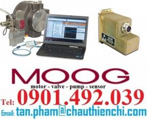 Bơm piston Moog | Van Điện Từ Moog ctc co.,ltd