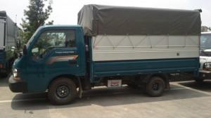 Xe tải Frontier nhãn hiệu Thaco