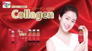 Health Plus Collagen – Chìa khóa vàng cho làn...