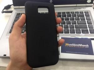 Ốp lưng sạc dự phòng Samsung Galaxy Note 5 5800mAh chống trầy tuyệt đối JLW-Note5A