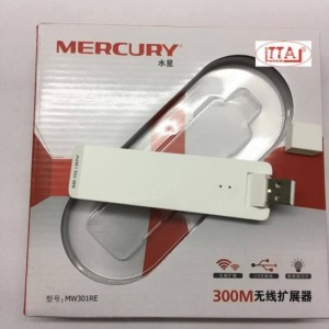 USB kích sóng Wifi Mercury MW301RE
