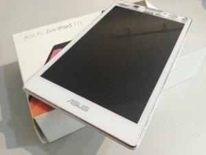Máy tính bảng ASUS ZenPad 7inch Z370CG