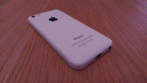 Bán iphone 5C 16gb QT Màu trắng