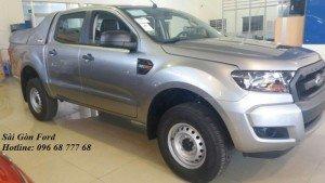 Mua xe Ford Ranger trả góp tại Vĩnh Long, lãi suất thấp, giao xe nhanh