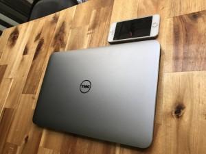 Laptop Dell XPS L322X, i5 ivy 1,9G, 4G, ssd 128G, 13,3in, zin100%, giá rẻ