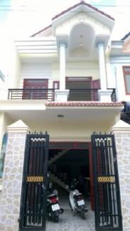 Bán Nhà Mặt tiền đường 7m - Thích hợp kinh doanh buôn bán – Sổ hồng riêng.