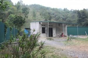 Cần bán 3400 m2 đất tại thôn nước vải -tân vinh -lương sơn-hoà bình