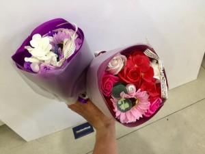 Món quà tặng sinh nhật độc đáo cho người ấy - Hoa Hồng Bó Momoyoyo - MSN383118