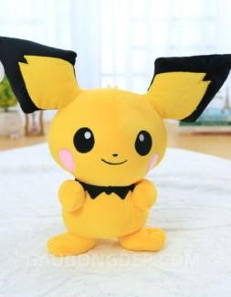 Gấu bông Pokemon chuột nhỏ Pichu