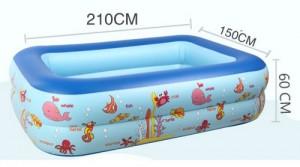 Bể bơi phao tại nhà cho trẻ em Swimming Pool,...