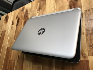 Laptop hp 14, i5 4210, 4G, 500G, cảm ứng,...