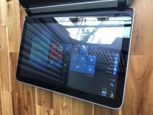 Laptop hp 14, i5 4210, 4G, 500G, cảm ứng, 99%, zin100%.