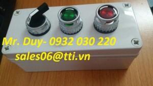 Hộp nút nhấn chống thấm nước ip66/67