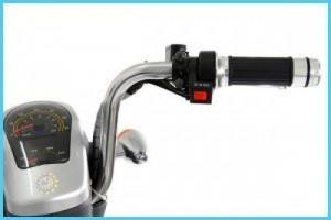 Xin giới thiệu! Xe đạp điện Nijia S - sự lựa...
