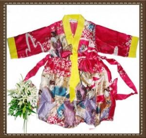 Đầm Hàn quốc bí