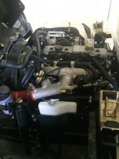 Hyundai IZ49 tải trọng 2,5 Tấn