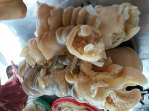 Bò Tơ Củ Chi nấu lẩu đặc biệt ngon