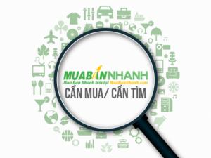 Cần mua nhà quận Ba Đình hoặc Long Biên