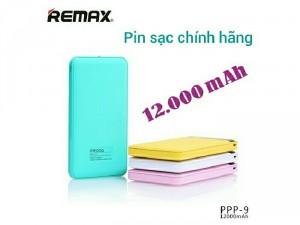 Pin sạc dự phòng có màn hình Proda PPP-9 12.000 mah
