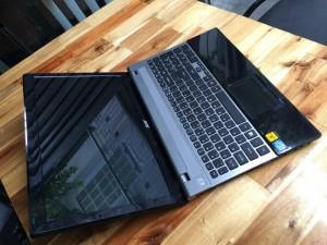Laptop V3-571, i5 3230, 4G, 500G, zin100%,...
