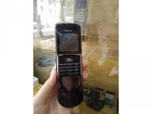 Nokia 8800 siroco black fullbox