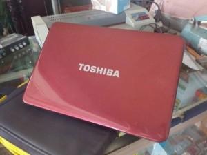 Laptop Toshiba L840 Core i3-3110/4gb/500gb