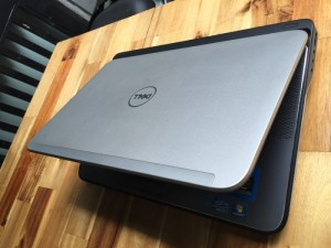 Laptop Dell XPS L502X, i7 2670QM, 8G, 500G,...