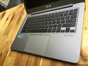 Laptop ultralbook UX330u, i7 6500U, 8G, ssd 256G, new 100%, giá rẻ
