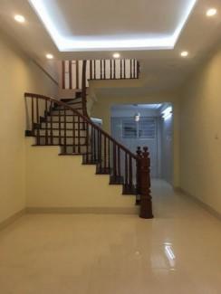 Nhà 5T*40m2 Phố Phùng khoang-Trung văn-HN(2...