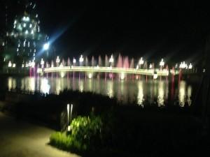Căn hộ vinhomes central park