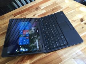 Laptop Dell ultralbook E7240, i7 4600, 4G, 256G, Full HD, cảm ứng.