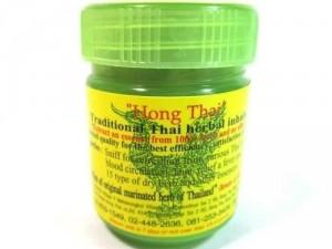 Hũ hít mũi Hồng Thái thảo dược