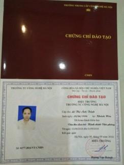 Lớp Đào Tạo Văn Thư Lưu Trữ - Hành Chính Văn...