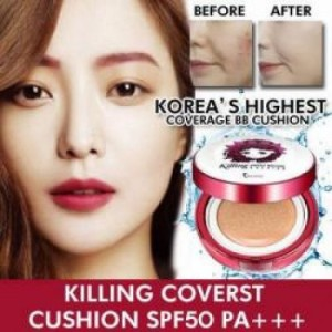 Phấn Phủ Killing Coverst Moisture Cushion Hàn Quốc!!