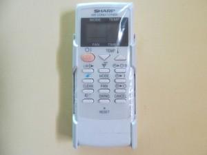 Remote máy lạnh SHARP