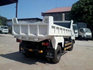 Bán xe tải 4,5 tấn Hino WU342L-NKMTJD3 – Giá siêu rẻ mua ngay kẻo hết 2017