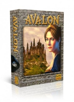 Avalon - Board Game Đà Nẵng