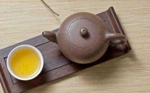 trà shan tuyết xuân ngọt hậu