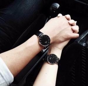 Set vòng và đồng hồ