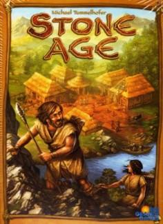 Stone Age - Board Game Đà Nẵng