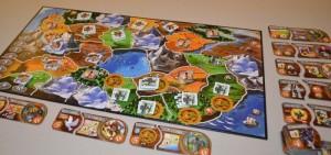 Small World - Board Game Đà Nẵng