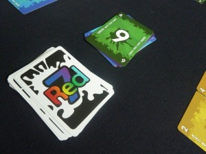 Red 7 - Board Game Đà Nẵng