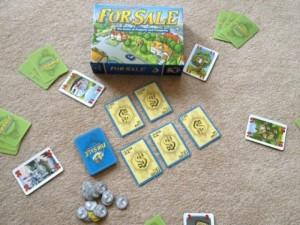 For Sale - Board Game Đà Nẵng